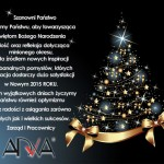 Wesołych Świąt ADWA_