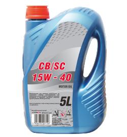 ADWA SUPEROL CB/SC 15W40