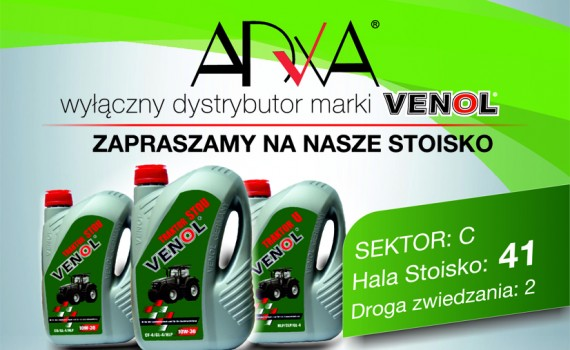 ADWA AGRO SHOW